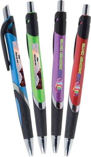 Full Color Italia Personalized Pen