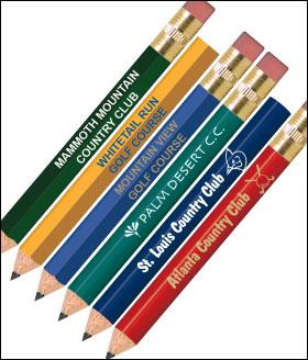 Personalized Pencils Custom
