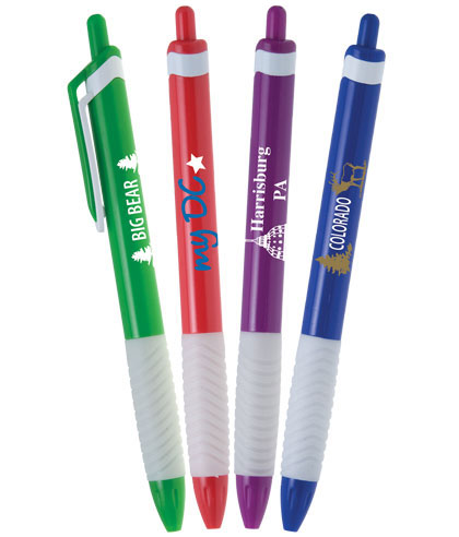 Verona Personalized Pen - 1 Color Imprint
