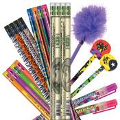 Novelty Pencils : , Student Supply