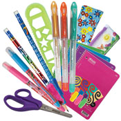Children's Stationery Supplies